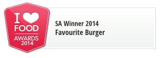 Two-Bit Villains wins best burger SA
