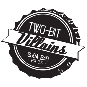 Two-Bit Villains Logo Copyright